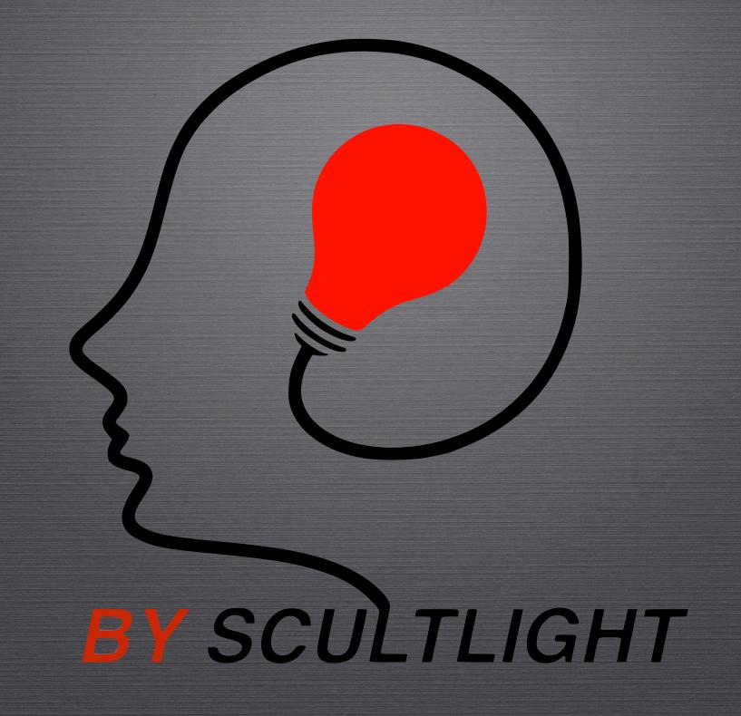 SCULTLIGHT.CREATION